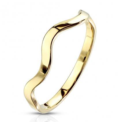 Dámsky prsteň z chirurgickej ocele IVY 1