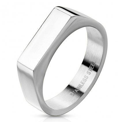 Dámsky prsteň z chirurgickej ocele AMORA 1