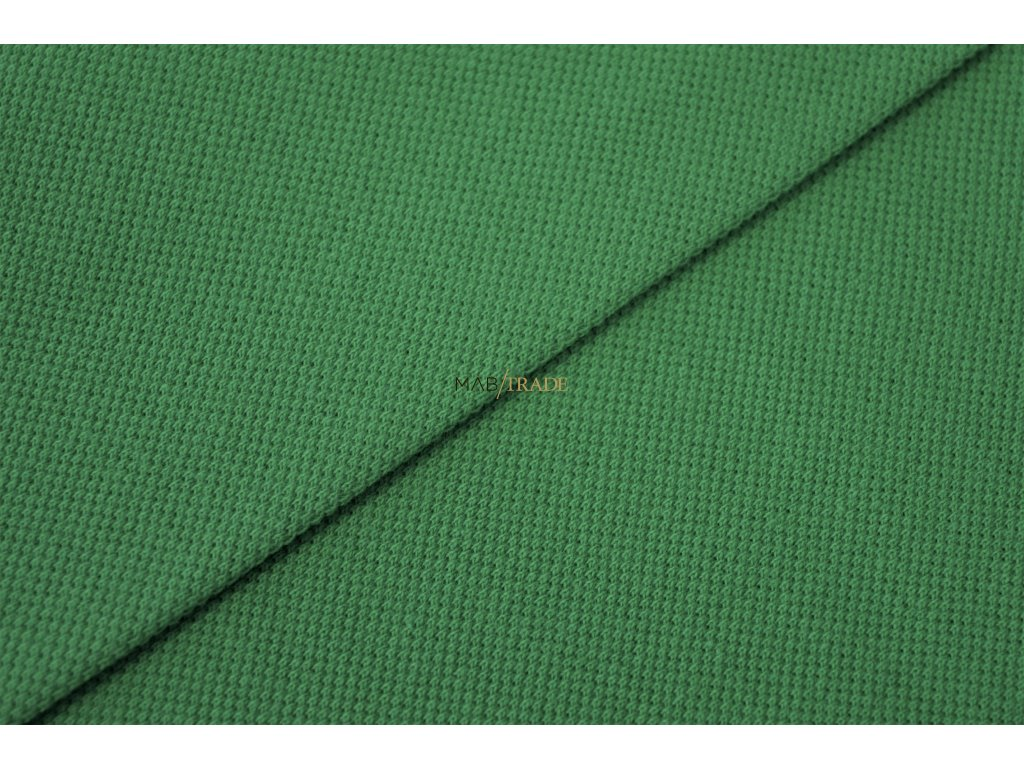Piké 92/8 bavlna/elastan -111644