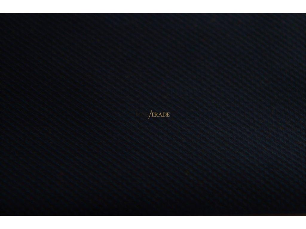 Piké 50%Ba/50%Pes tmavě Modrá Kód 5270-2003