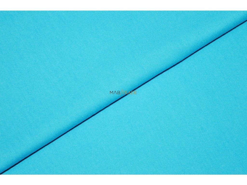 Úplet polyesterový sv. Tyrkys Kód 2907-211064
