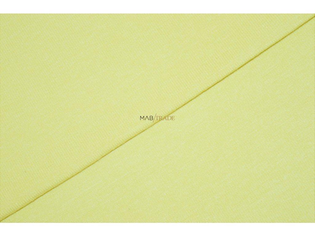 VISKÓZA Zeleno/žlutá Kód 9106-13262