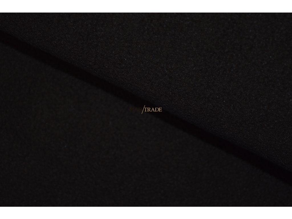 FLEECE MICRO Černá Kód 6424-881
