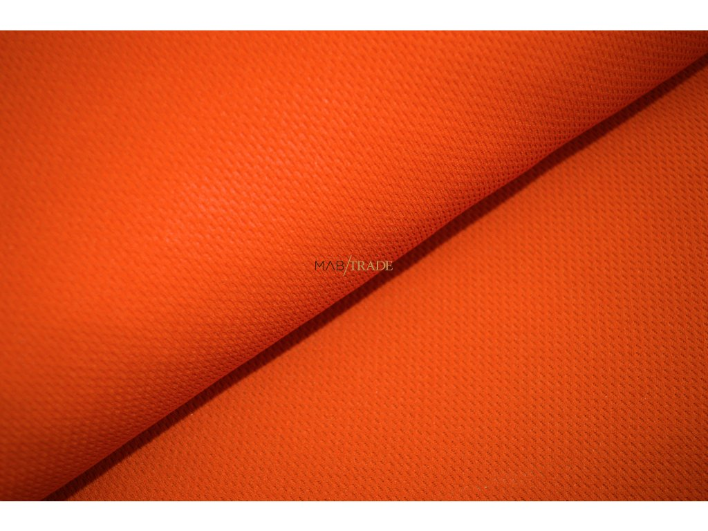 DRESOVINA FOTBAL Oranžová Kód 5063-8803