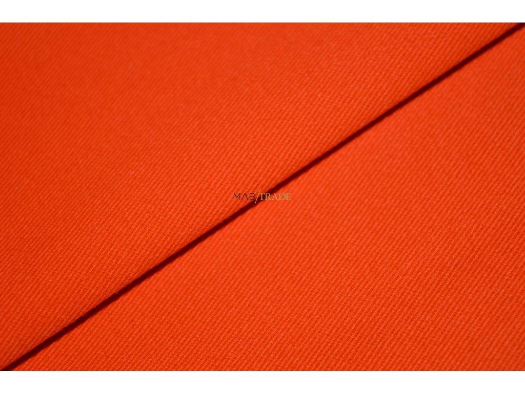 Kalhotovina NENA Oranžová Kód 7019-0601