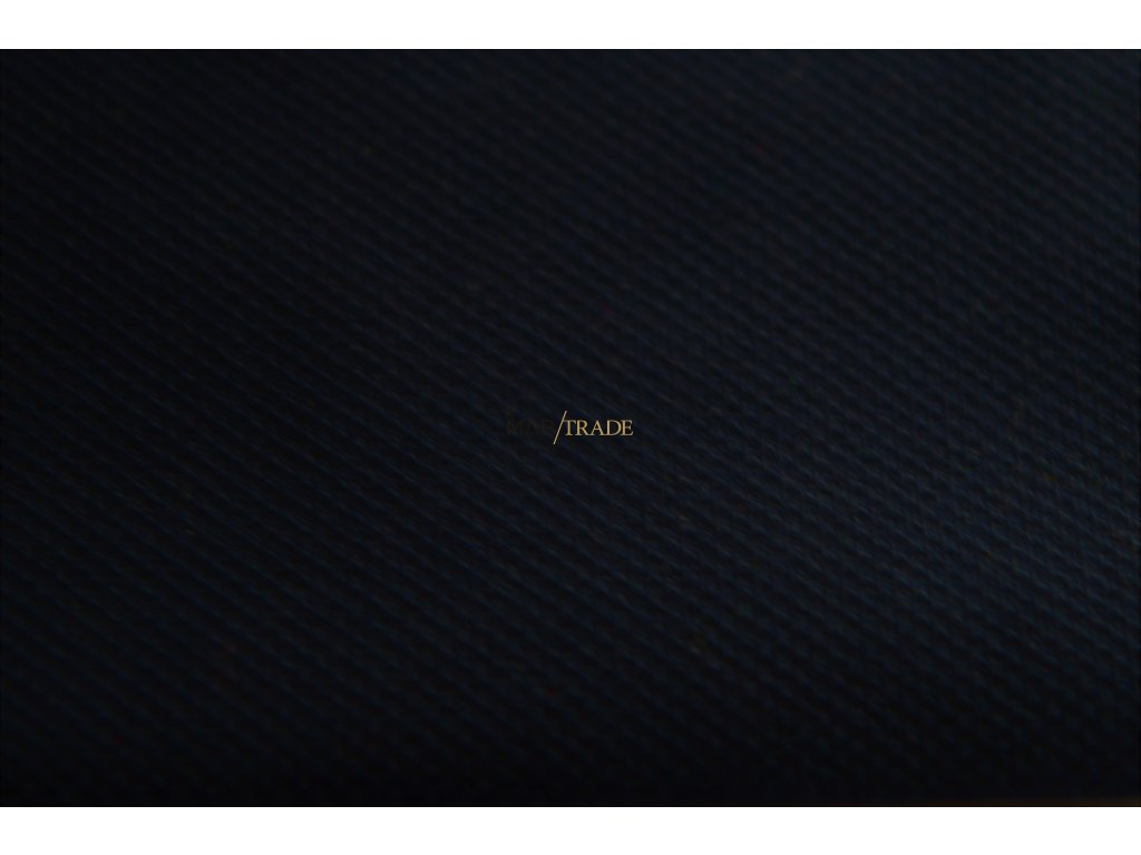 Piké Bavlna/Elastan tmavě Modrá Kód 5201/2004