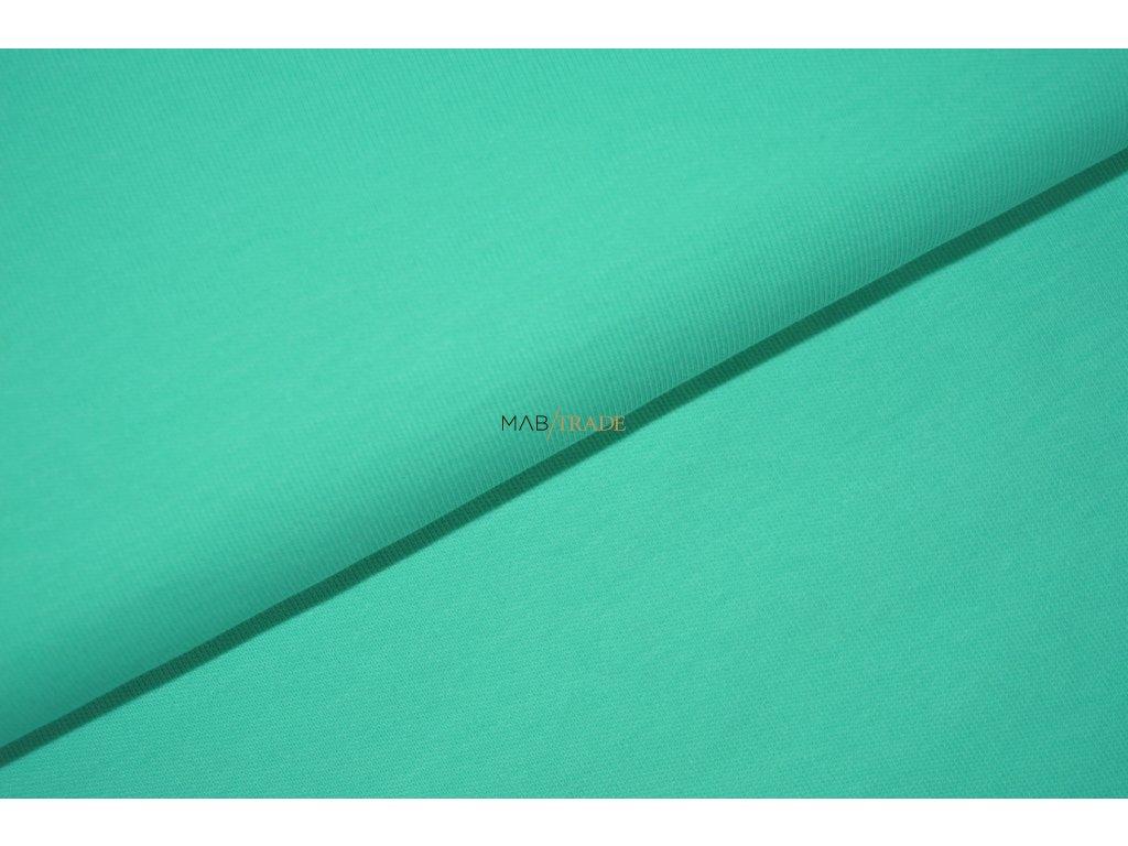 Oboulíc 100% Bavlna Mint Kód 1200-13632