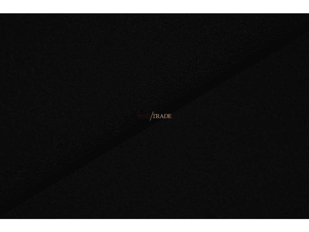 PLAVKOVINA matná Černá Kód 7030-4002