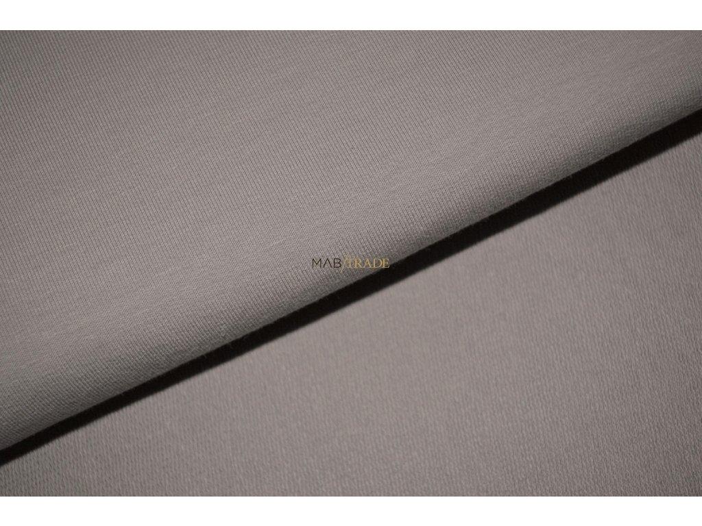 Elastická teplákovina Stone Kód 4216-3045
