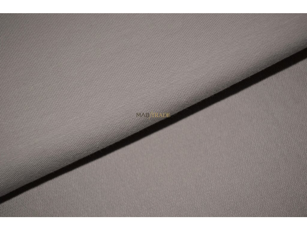 Elastická teplákovina Stone Kód 4216-3046