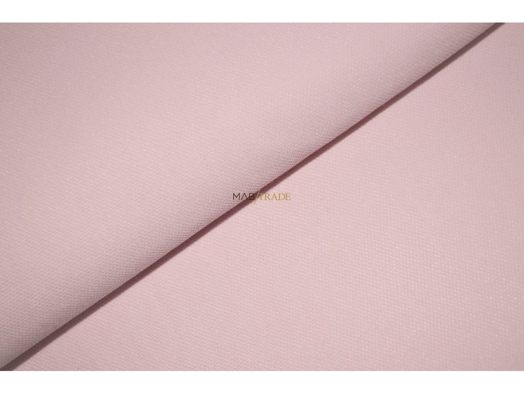 PIKÉ DUO Růžová/Bílá Kód 5470-5080