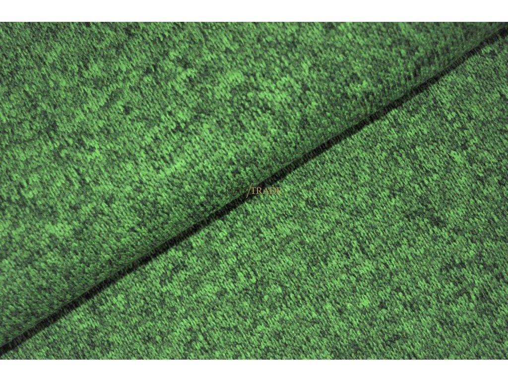 Svetrovina Světle Zelená Kód 6410-1059