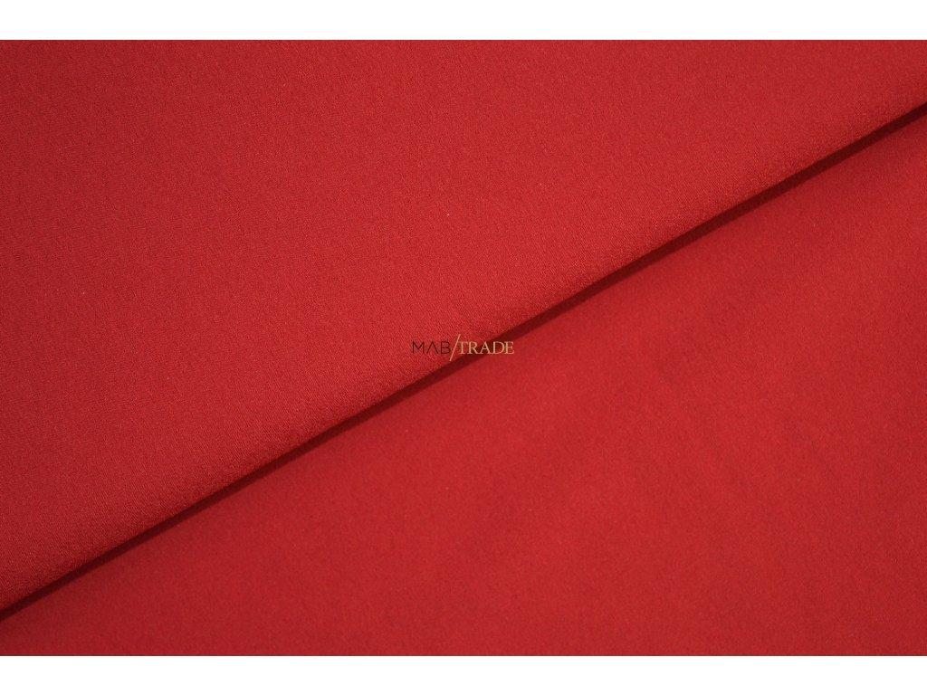Funkční textílie - plášťovka -  SILVER Bordó Kód 7021-1201