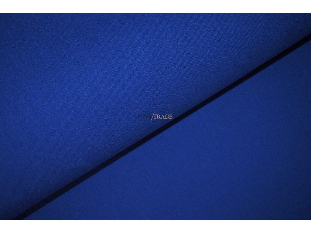 ŠATOVKA PANDA Královská modrá Kód 7013-8441