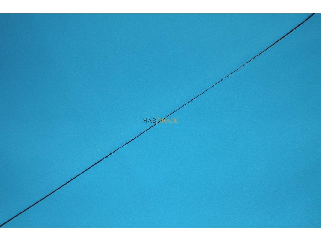 Funkční textílie - plášťovka - SILVER Denim Kód 7021-1907