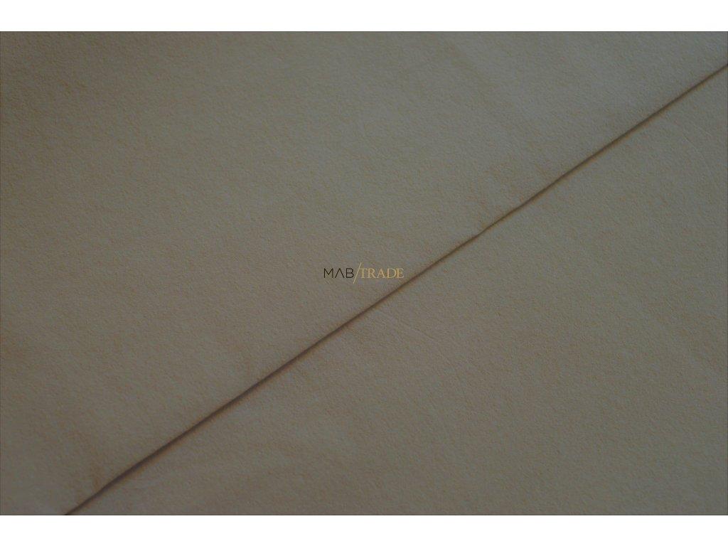 Funkční textílie - plášťovka - SILVER Béžová Kód 7021-1604