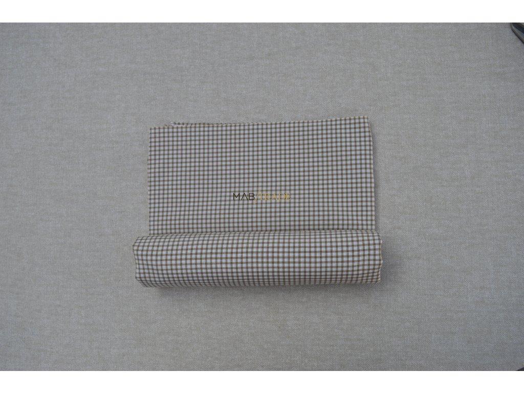 Plátno Ba/Pes hnědé kárko Kód 1030-3032