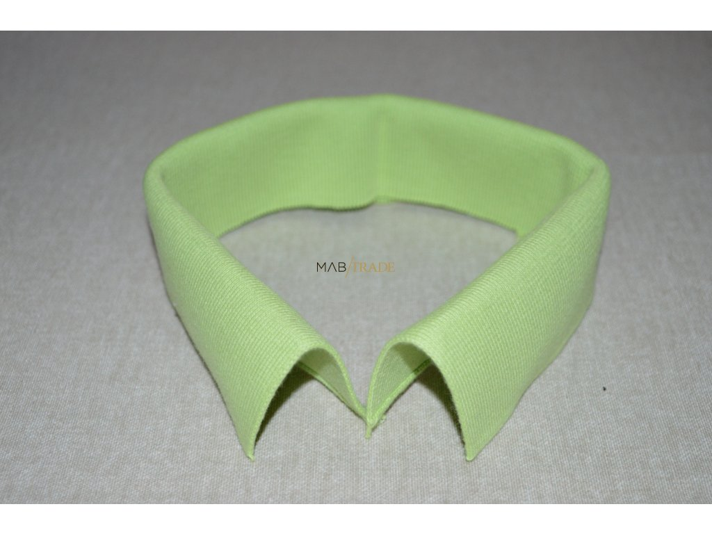 Límeček 100% Ba světle zelený  Kód 0000-1302