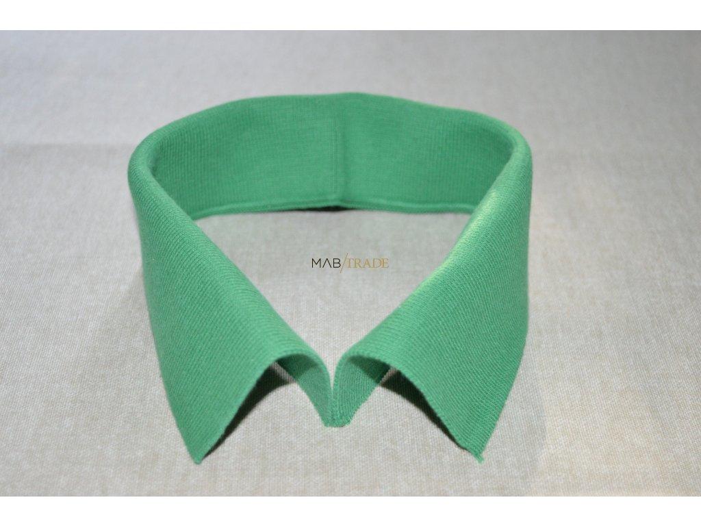 Límeček 100% Ba zelený  Kód 0000 -24502