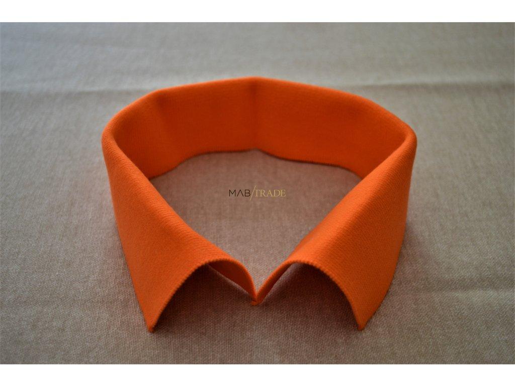 Límeček 100% Ba oranžový Kód 0000-0601