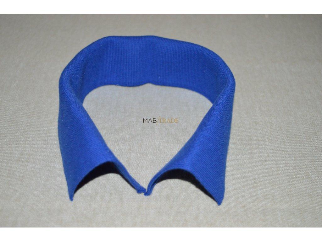 Límeček 100% Ba královská modrá  Kód 0000-1903
