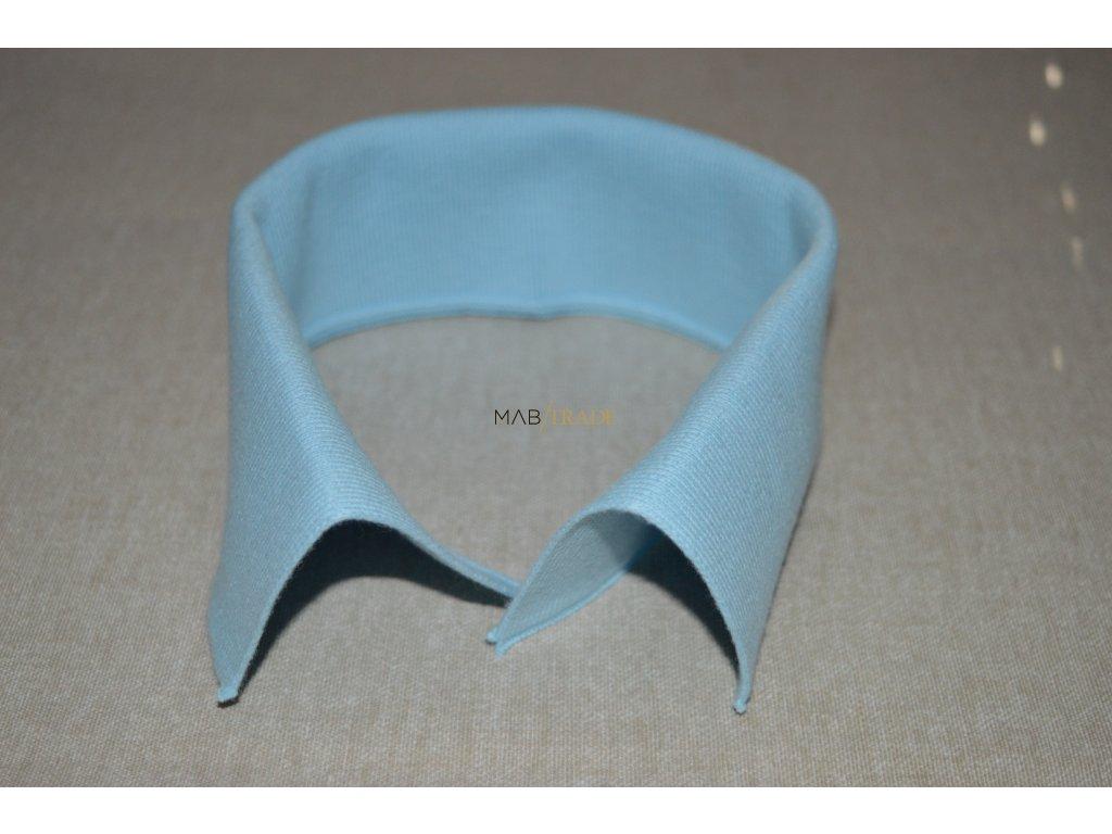 Límeček 100% Ba sv. modrý  Kód 0000-1801
