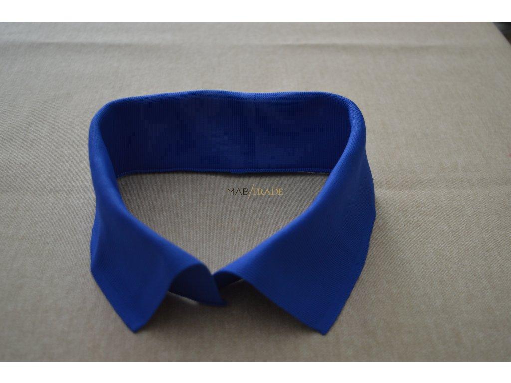 Límeček 100% Pes  královská modrá  Kód 0070-1902/40