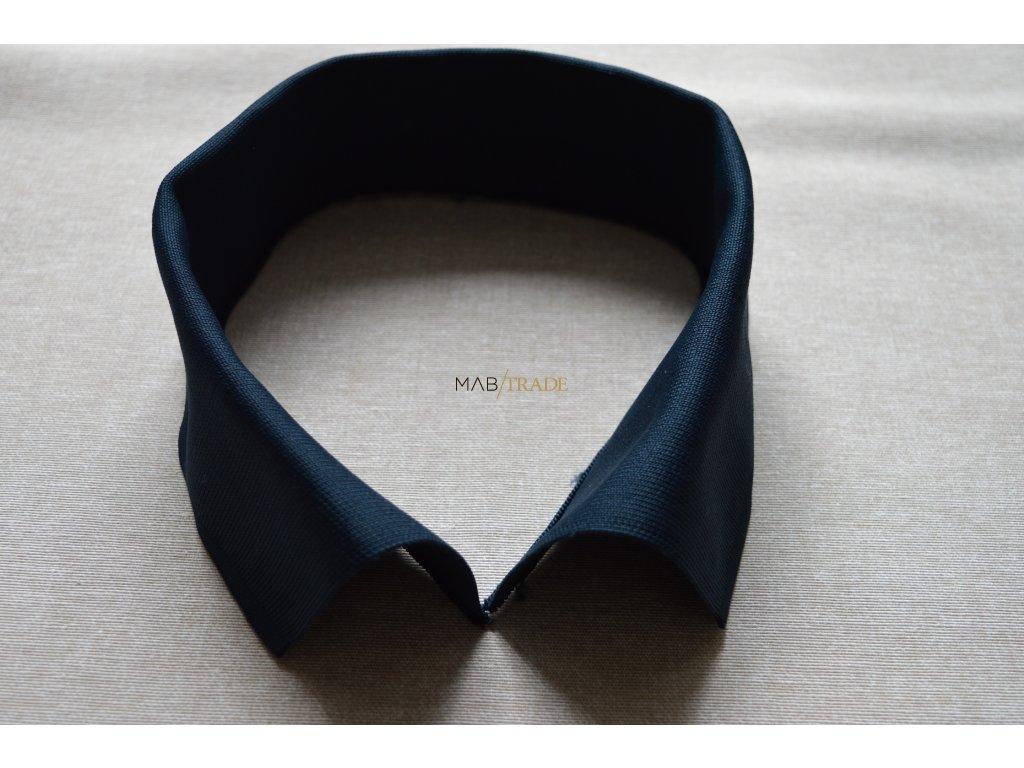 Límeček 100% Pes ocelově modrá Kód 0070-2004/40
