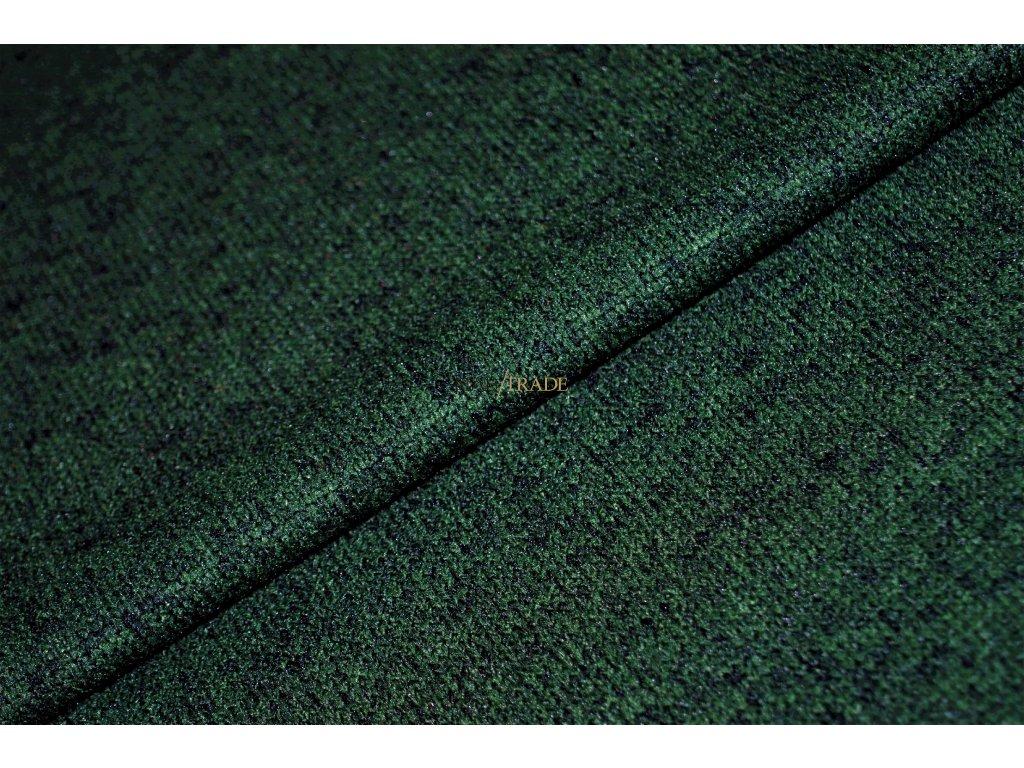 Svetrovina Tmavě Zelená Kód 6410-1029