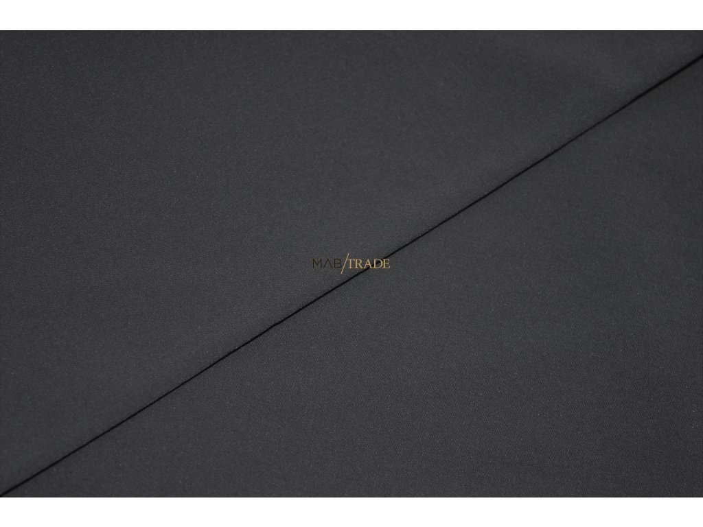 Funkční textilie - plášťovka - SILVER Antracitová Kód 7021-2174