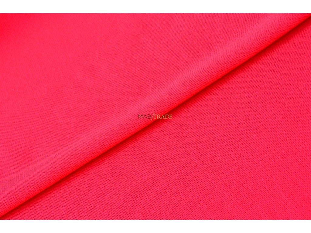 Svetrovina UNI Neon Růžová Kód 6410-0003