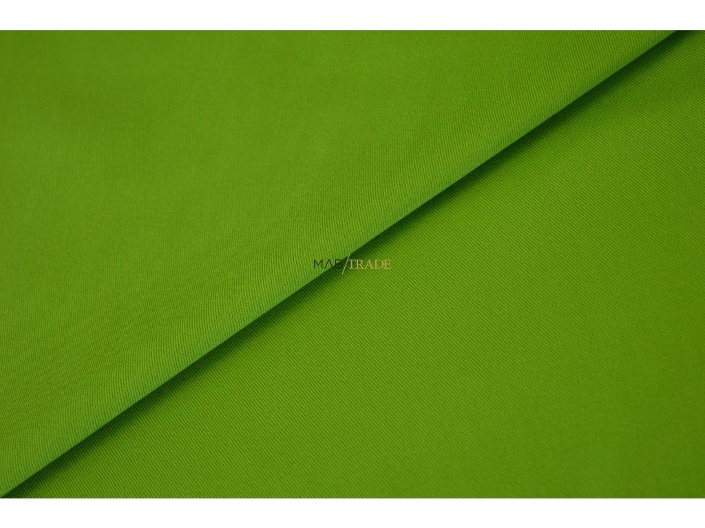 Kalhotovina NENA Zelená Kód 7019-1303