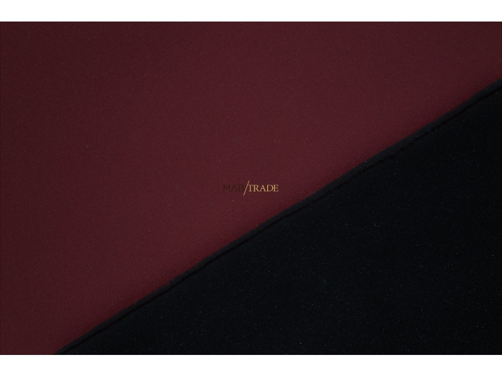 SOFTSHELL s FLEECEM Bordó/černá Kód 7006-1204