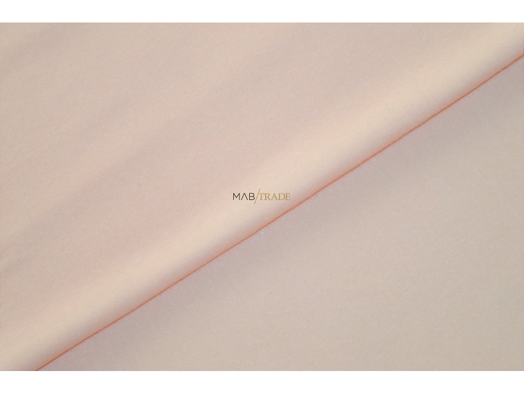 Jednolíc s elastanem MICRO MODAL Meruňková Kód 2560-0701