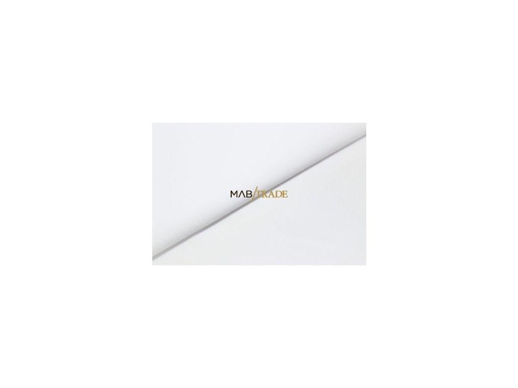 Jednolíc 50/50 Ba/Pes Bílá Kód 2870-0101
