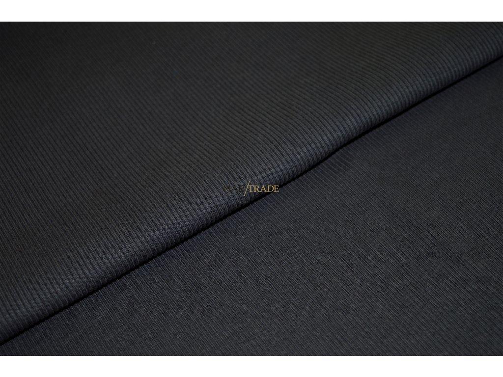 RIB Hrubý tmavě Šedý Kód 6222-3002
