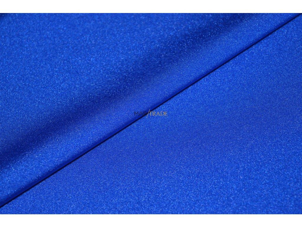 PLAVKOVINA lesklá - královská Modrá Kód 7031-1902