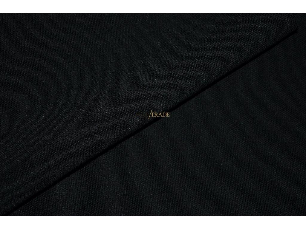 KALHOTOVINA úpletová Belik Černá Kód 7060-4002