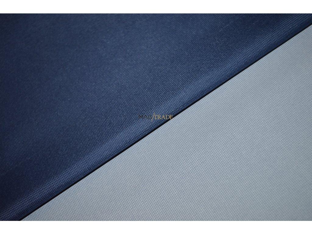 Šusťákovina KENT ingoustově Modrá Kód 7023-88435