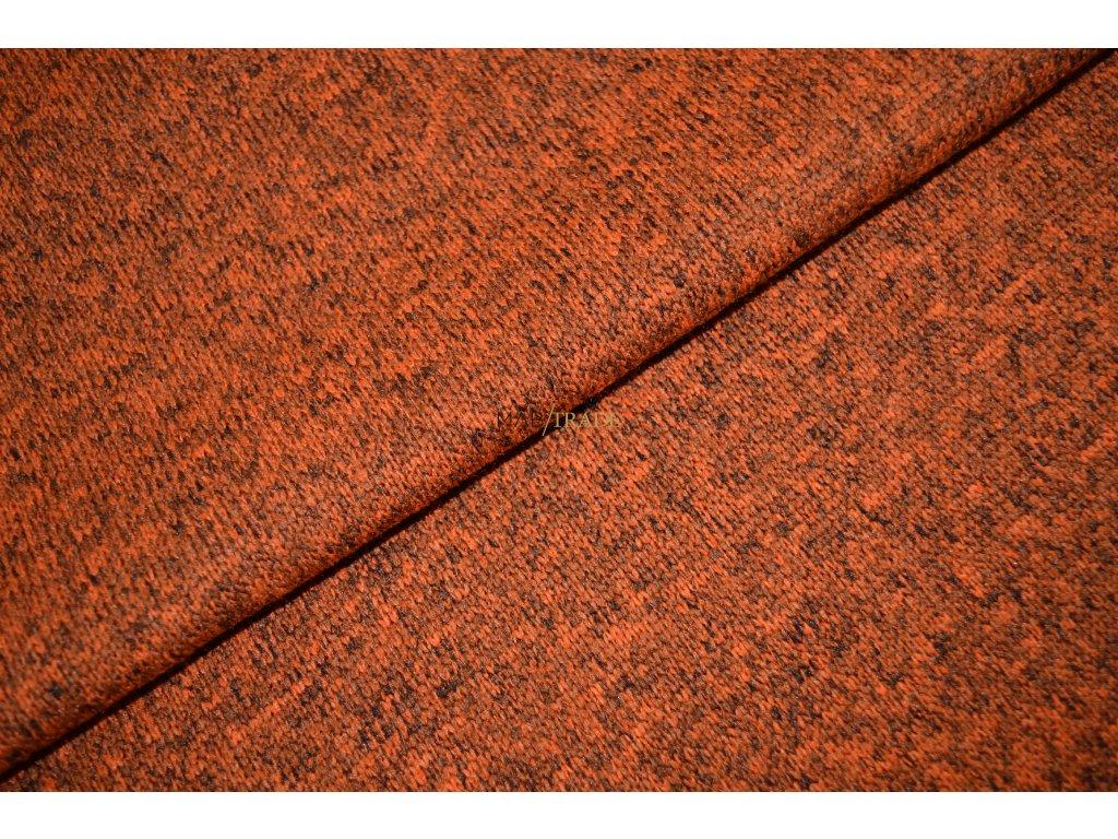 Svetrovina Oranžová Kód 6410-1033