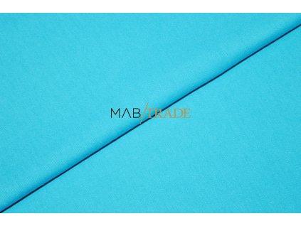 Úplet polyesterový - Svetlý tyrkys - šíře 180 cm 2907/211065