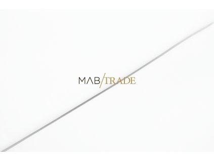 Funkční textílie - ÚPLET SPORTOVNÍ - 92%Pes,8%El.,150g/m2 - 5907/0101