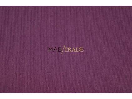 VÝPLNĚK elastický MODAL fialový Kód 4516-1605