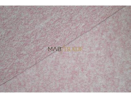 SVETROVINA ODLEHČENÁ sv. růžová Kód 6415-0901