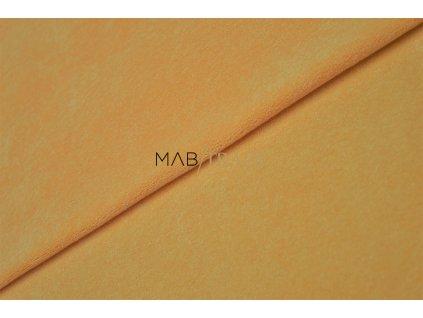 MICRO FROTÉ 100% polyester okr 7840-05390