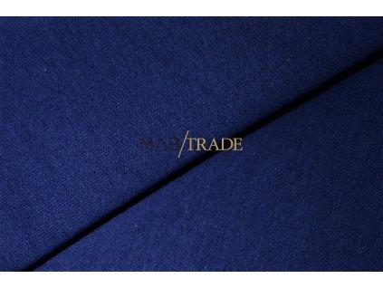 Elastická teplákovina král. Modrá Kód 4216-1902/C