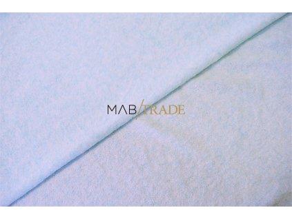 Froté  elastické Ba/Pes sv. Zelený melír Kód 7170-0002
