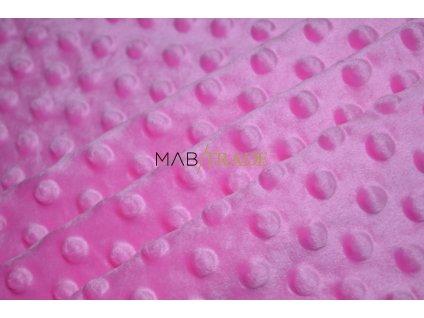 Minky Kuličky stř. Růžová Kód 8908-885/K