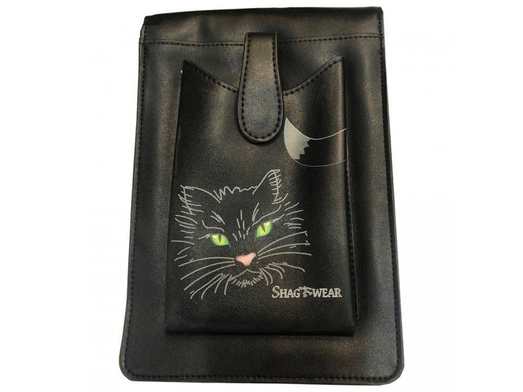 taška kočka kabelka s kočkou kočka kočičí