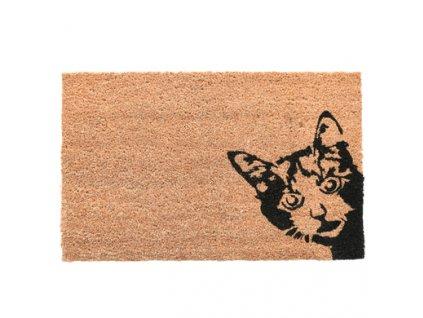 rohožka kočka kokosové vlákno